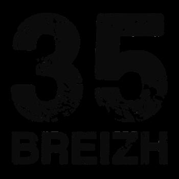 T-Shirt 35 Breizh<br />imprimer sur un tee shirt