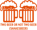 Motif Shakesbeer