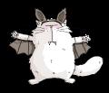 Motif Badcat