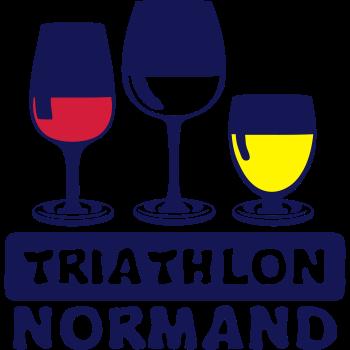 T-Shirt Norman triathlon acme glass aperture hum<br />imprimer sur un tee shirt