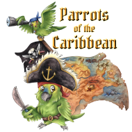 Parrots of the Caribbean Kids