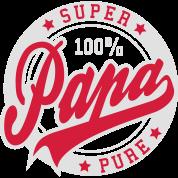 100 prosent ren SUPER PAPA 2C