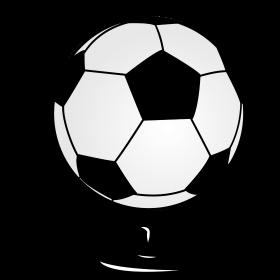 Globus Fußball auf dein T-Shirt