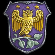 Wappen Gelb