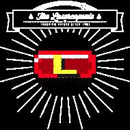 T-Shirt life Essential Power-Ups<br />imprimer sur un tee shirt