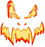 T-Shirt halloween pumpkin-citrouille<br />imprimer sur un tee shirt
