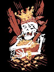 T-Shirt mon tresor<br />imprimer sur un tee shirt