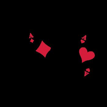 T-Shirt Poker Cards - Poker Cards<br />imprimer sur un tee shirt
