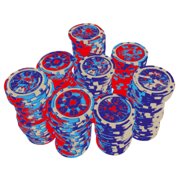 T-Shirt Poker Chips T-shirt cool<br />imprimer sur un tee shirt