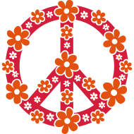 psychedelic peace png hole - photo #32