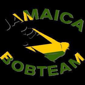 Jamaica Bobteam Fahne auf dein T-Shirt