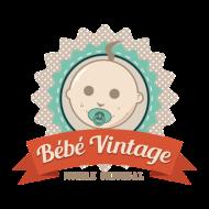 T-Shirt bebe vintage<br />imprimer sur un tee shirt