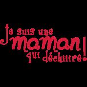 tee shirt maman fête des mères