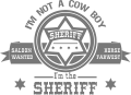 Motif sheriff
