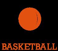 T-Shirt basketball<br />imprimer sur un tee shirt