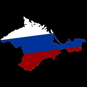 Schwarzmeer Halbinsel Krim auf dein T-Shirt