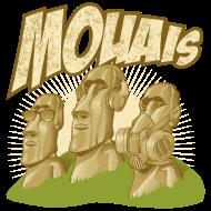 T-Shirt Mouais<br />imprimer sur un tee shirt