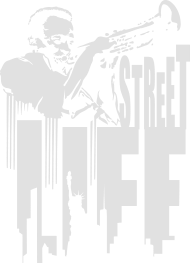 T-Shirt Street jazz flex<br />imprimer sur un tee shirt