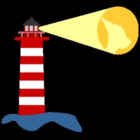 Feierabend im Leuchtturm auf dein T-Shirt
