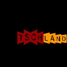 Deutschland Weltmeister Kacheln auf dein T-Shirt