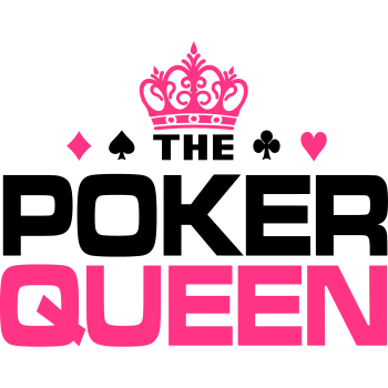 T-Shirt Poker Queen<br />imprimer sur un tee shirt