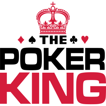 T-Shirt Poker King<br />imprimer sur un tee shirt