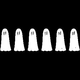 Geister Evolution auf dein T-Shirt