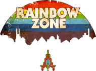 T-Shirt Rainbow Zone<br />imprimer sur un tee shirt