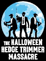 T-Shirt The Halloween Hedge Trimmer Massacre<br />imprimer sur un tee shirt