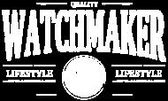 T-Shirt Watchmaker<br />imprimer sur un tee shirt