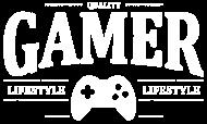 T-Shirt Gamer<br />imprimer sur un tee shirt