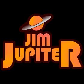 Jim Jupiter auf dein T-Shirt