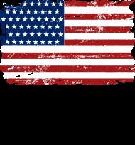 T-Shirt USA Flag<br />imprimer sur un tee shirt