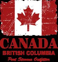 T-Shirt Canada Flag<br />imprimer sur un tee shirt