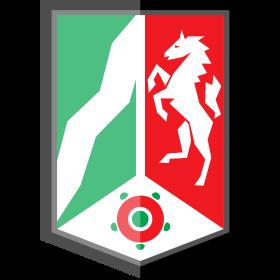 Nordrhein-Westfalen Wappen auf dein T-Shirt