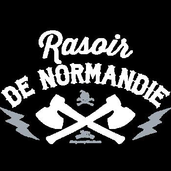 T-Shirt rasoir de normandie<br />imprimer sur un tee shirt