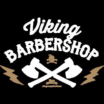 T-Shirt viking baber shop<br />imprimer sur un tee shirt