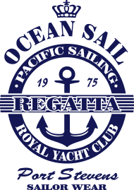 T-Shirt Ocean Sail Regatta<br />imprimer sur un tee shirt