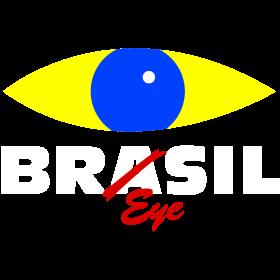 Brasilien Auge auf dein T-Shirt