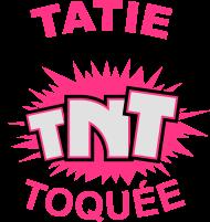 T-Shirt TNT Tatie<br />imprimer sur un tee shirt