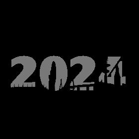 Hamburg Skyline 2024 auf dein T-Shirt