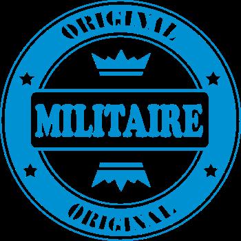 T-Shirt Original militaire<br />imprimer sur un tee shirt