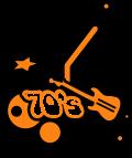 Motif 70's