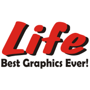 Life. Best graphics ever!