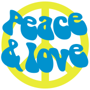 Groovy Peace and Love