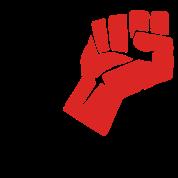 I fight Fascism