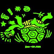 Unlucky Turtle
