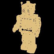 Robo-retro