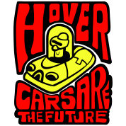 Hovercars Are The FUTURE!