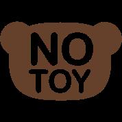 No toy